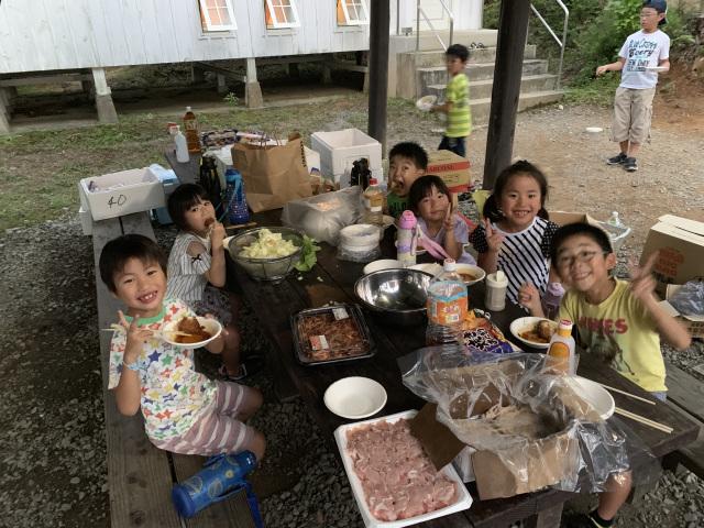 【アミ店・ベル店】ガリバー青年旅行村(2019夏)