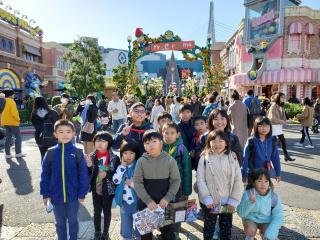 【岐阜地区】USJ(2019冬)