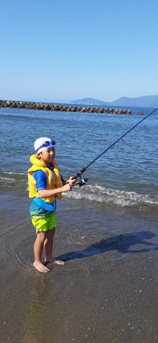 釣り大好き